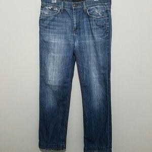 Joe's Jeans Jeans - Joe's Men's Straight Leg Classic Fit Jeans 32 x 29